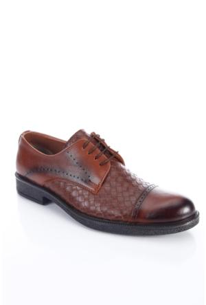 Shoes&Moda 509-4517-1203 Taba Erkek Ayakkabı