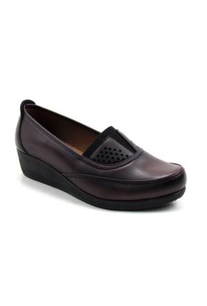 Wanetti 1118 Kadın Günlük Ayakkabı