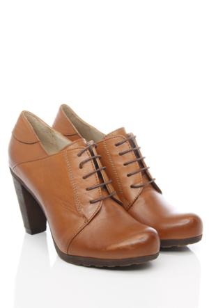 Gön Deri Kadın Ayakkabı 23068