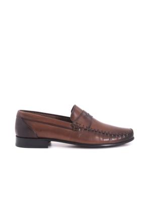 Mocassini Erkek Klasik Ayakkabı 6060FM
