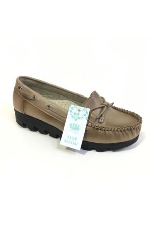Berk Loafer Bayan Ayakkabı 6000174