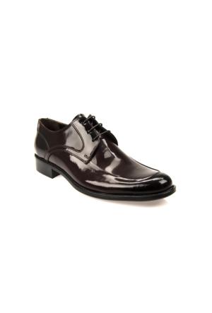 Ziya Erkek Ayakkabı 6350 6824 Bordo