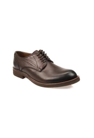 Uniquer Erkek Ayakkabı 6393U 650 Kahverengi