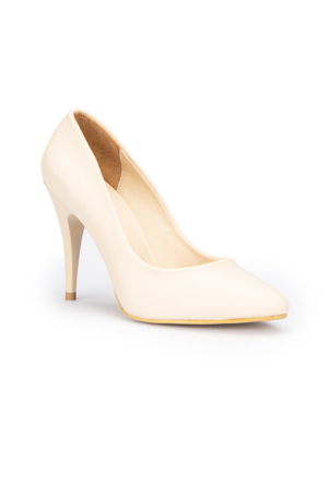 Polaris 71.305097.Z Bej Kadın Ayakkabı