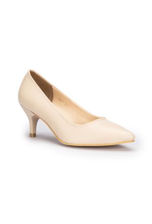 Polaris 71.307282.Z Bej Kadın Ayakkabı