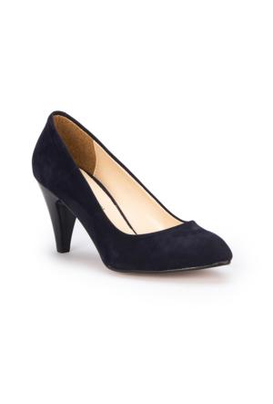 Polaris 71.309022Sz Lacivert Kadın Ayakkabı