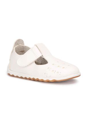 Polaris 71.509275.B Beyaz Kız Çocuk Ayakkabı 516