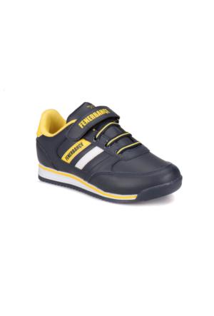 Kinetix A1310358 Lacivert Beyaz Erkek Çocuk Sneaker Ayakkabı