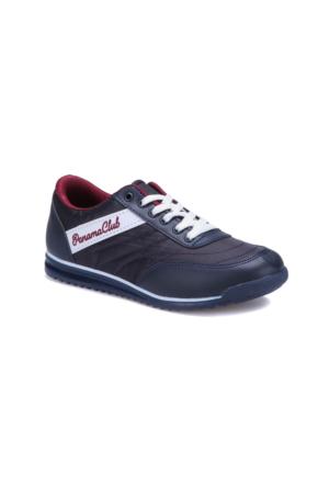 Panama Club Pnm503 Lacivert Beyaz Erkek Çocuk Ayakkabı