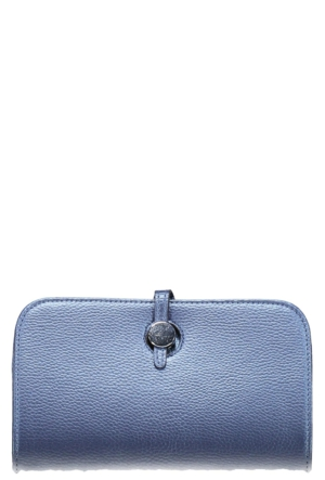 Collezione Kadın Cüzdan Menlas Mavi