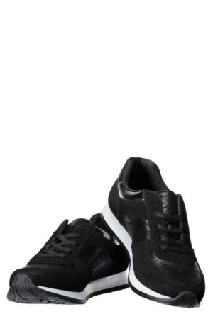 Collezione Kadın Ayakkabı Fina Siyah