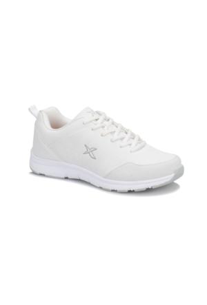Kinetix Fedan W Beyaz Kadın Koşu Ayakkabısı