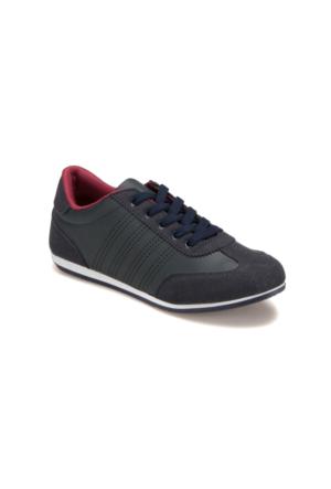 Carmens U1204 Lacivert Kadın Sneaker Ayakkabı