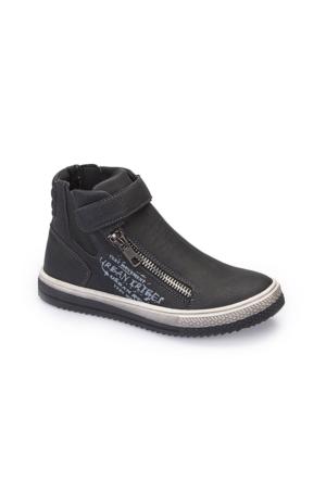 Polaris 62.508681.P Siyah Erkek Çocuk Sneaker Ayakkabı