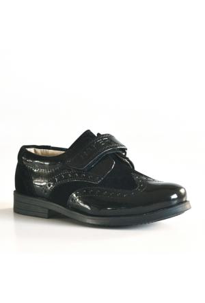 Raker® 3065-SRN-C Cırtlı Erkek Bebek Ayakkabısı