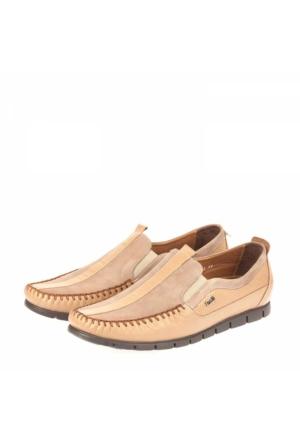 Forellı Erkek Günlük Ayakkabı