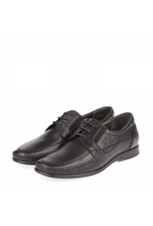 Forellı Erkek Klasik Ayakkabı