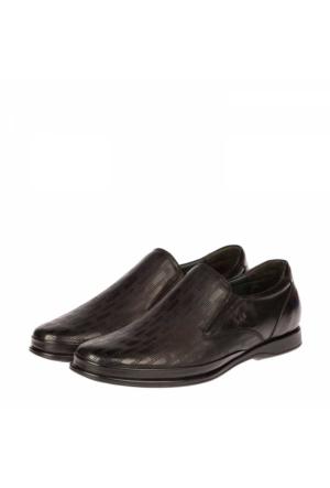 Forellı Erkek Ortopedik Ayakkabı