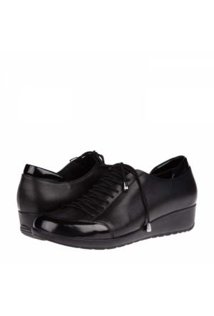 Derimiss Kadın Hakiki Deri Günlük Ayakkabı