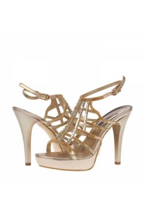 Prıma Passo Kadın Abiye Ayakkabı