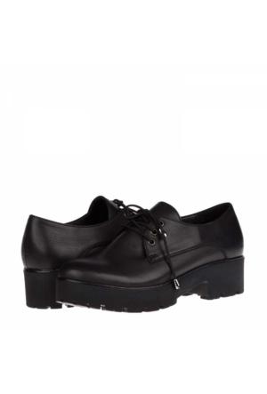 Derimiss Kadın Bağcıklı Ayakkabı
