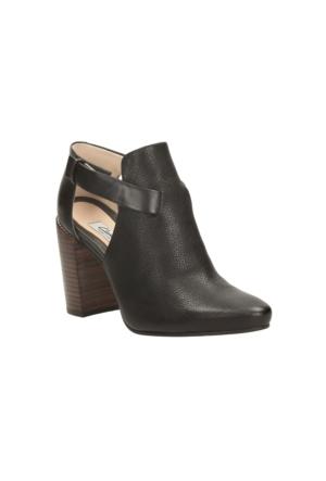 Clarks Crumble Sugar Kadın Sandalet Siyah