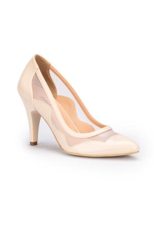Polaris 71.309831.Z Bej Kadın Ayakkabı