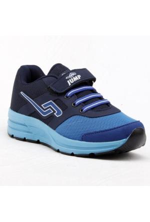 Jump 15695 Günlük Yürüyüş Koşu Erkek Çocuk Spor Ayakkabı
