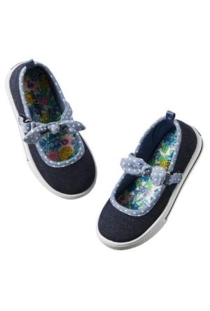 Carter's Küçük Kız Çocuk Ayakkabı Mollie2