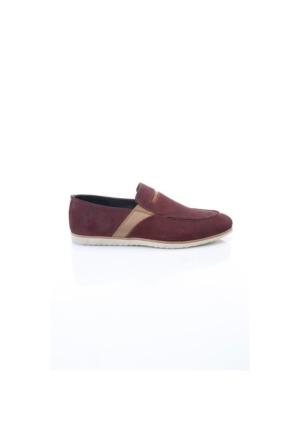 Csrshoes Hakiki Deri Erkek Ayakkabı Csr216
