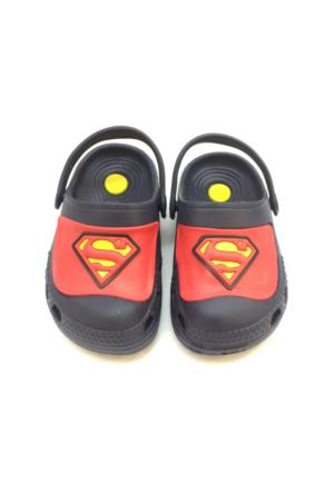 Superman Orijinal Lisanslı Çocuk Terlik
