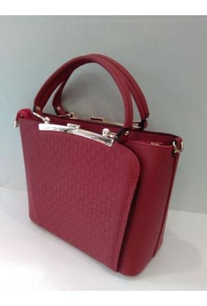 Plusbag Kadın Askılı El Çantası 7000128