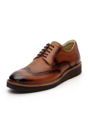 İriadam Y4297 Taba Eva Taban Ayakkabı