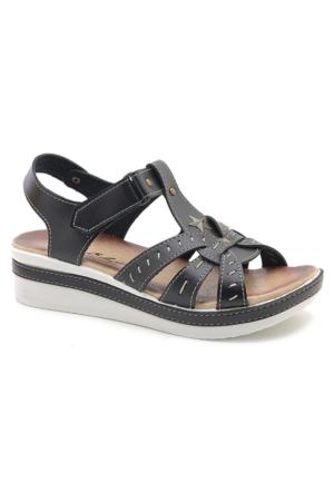 Babet Kadın Spor Sandalet