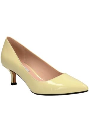 Clarks Aquifer Soda Kadın Ayakkabı Sarı