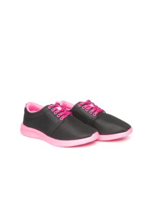 LC Waikiki Kadın Bağcıklı Spor Ayakkabı