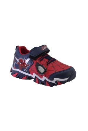 Spiderman 100250505 Masko Günlük Erkek Çocuk Spor Ayakkabı