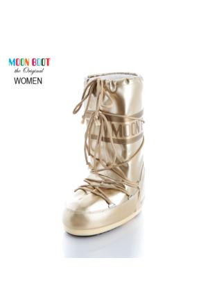 Moon Boot Kadın Bot Sarı 14021400