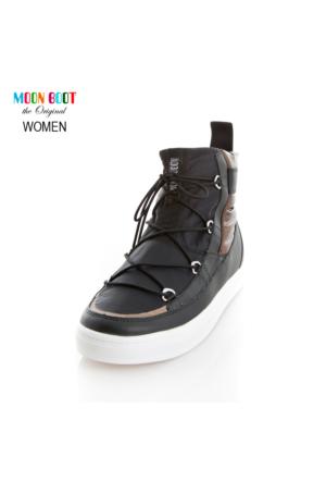 Moon Boot Kadın Bot Kahverengi 24101400
