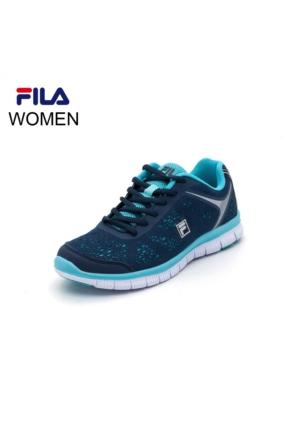 Fila Kadın Spor Ayakkabı Mavi 4010025