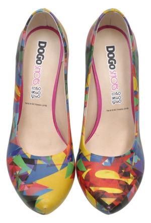Dogo Super Polygon Ayakkabı