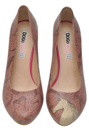 Dogo Unicorns Touch Ayakkabı