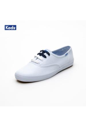 Keds Wf31901 Champion Cvo White Ayakkabı
