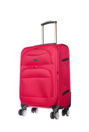Bese Kumaş Kabin Boy Bs14061 S Kırmızı