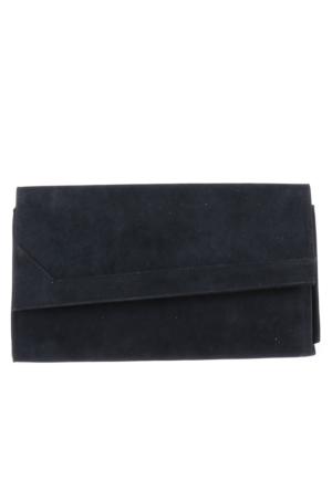 Polaris 52.953312Sc Siyah Kadın Envelope Çanta