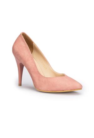 Polaris 71.307263Mz Pembe Kadın Ayakkabı
