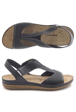 Polaris Ortopedik Kadın Sandalet