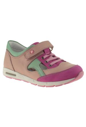 Perlina 1212 Tek Cirt Çocuk Ayakkabı