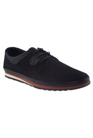 Greyder 60130 Casual Lacivert Erkek Ayakkabı