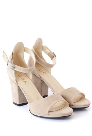 Gön Kadın Sandalet 33212